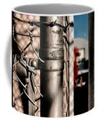 Gate #4 Coffee Mug