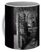 Gate In Macroom Ireland Coffee Mug