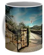 Gate To The Martyrs Coffee Mug