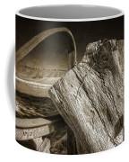 Gate Post Coffee Mug