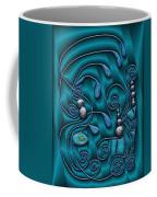 Gate To Atlantis Coffee Mug