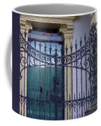 Gated Coffee Mug