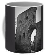 Gatehouse At Nenagh Castle Ireland Coffee Mug