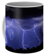 Gates To Heaven Coffee Mug