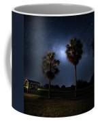 Gates To The Galaxy Coffee Mug