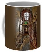 Gateway To Hell Coffee Mug