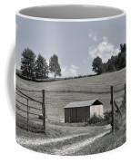 Gateway To North Carolina  Coffee Mug