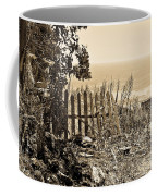 Gateway To The Mediterranean Coffee Mug