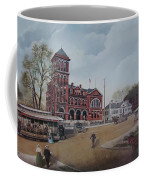 Gateway To The Queen City Coffee Mug