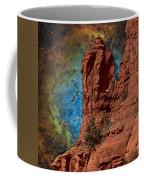 Gateway To The Vortex Coffee Mug
