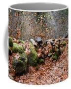 Gather No Moss Coffee Mug