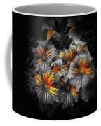 Gathering Of Gold Coffee Mug