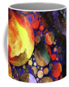Gathering Of The Planets Coffee Mug