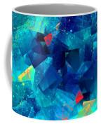 Gathering Of The Squares Coffee Mug