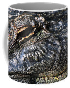 Gator Eye Coffee Mug