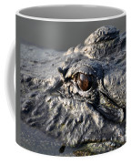 Gator Gaze Coffee Mug