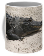 Gator II Coffee Mug
