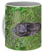 Gator Rising Coffee Mug