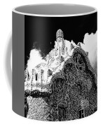 Gaudi House Coffee Mug