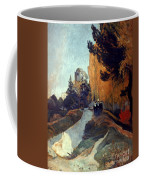 Gauguin: Alyscamps, 1888 Coffee Mug
