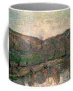 Gauguin: Brittany, 1888 Coffee Mug