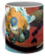 Gauguin: Fete Gloanec, 1888 Coffee Mug