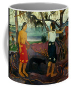Gauguin: Pandanus, 1891 Coffee Mug
