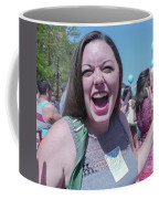 Gay Pride Parade 3 Coffee Mug