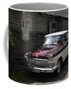 Gaz-m21 Volga /3/ Coffee Mug