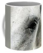 Gaze #2 Coffee Mug