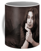 Gaze Coffee Mug