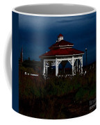 Gazebo  22 Fletcher Lake Coffee Mug