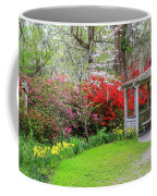 Gazebo View Coffee Mug