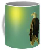 Gazing Sunward Coffee Mug