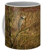 Gbh In A Tree Coffee Mug