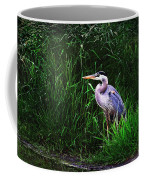 Gbh In The Grass Coffee Mug