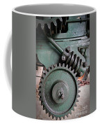 Gear  Coffee Mug