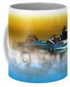 Gear Switch  Coffee Mug