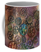 Gears 2 Coffee Mug