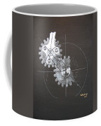 Gears No1 Coffee Mug