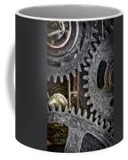 Gears Of Life Coffee Mug