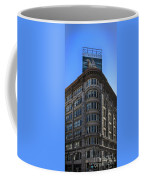 Geary And Powell Street Coffee Mug
