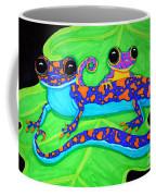 Geckos Coffee Mug
