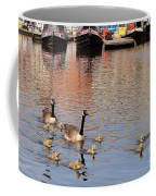 Gees And Goslings 2 Coffee Mug