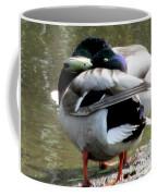 Geese Lovers Coffee Mug