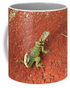 Geico Coffee Mug