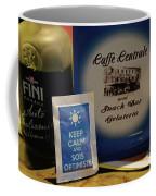 Gelateria Coffee Mug