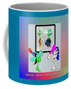 Gelbart Original Coffee Mug