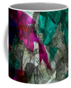 Gem Stones Coffee Mug