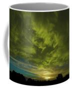 Gem Sunset Coffee Mug